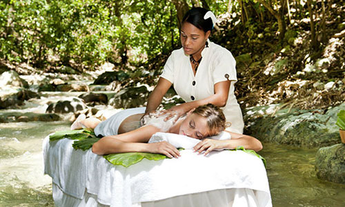 How To Make Your Spa and Wellness Offerings Stand Out