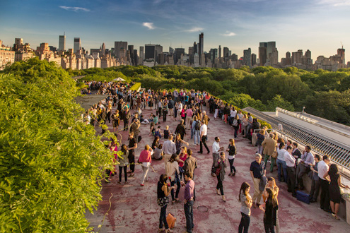 Museum Mile: NYC PR Firm's Insight into the City's Best Outdoor Terrain