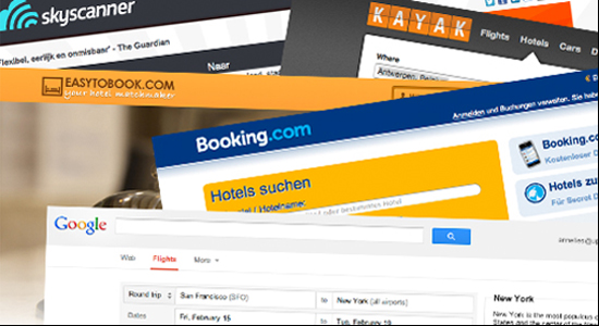 Top Travel PR Firm Advises Management on Booking Business